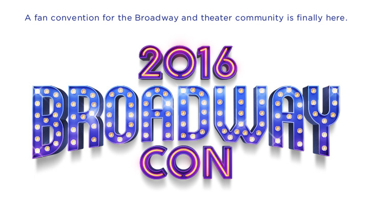 BroadwayCon2016